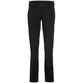 Maier Sports Helga Slim Pants Women black